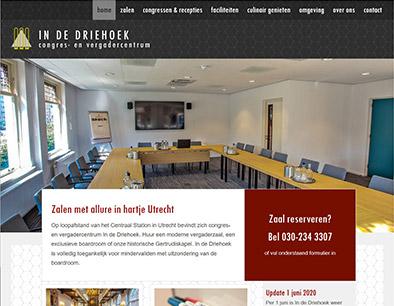 indedriehoek.nl
