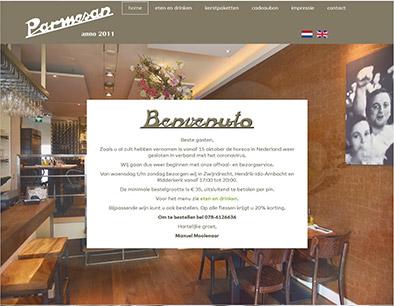 restaurantparmesan.nl