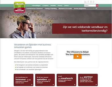 simagine.nl